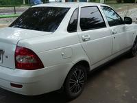 ВАЗ (Lada) 2170 (седан) 2012 года за 1 800 000 тг. в Петропавловск