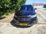 Chevrolet Captiva 2013 года за 6 600 000 тг. в Костанай – фото 5