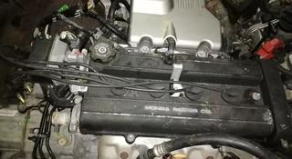 Двигателя и акпп на хонду срв.одиссей в Алматы