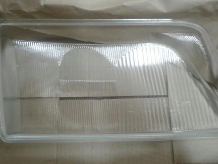 Стекла на фары Мерседес 124 за 100 тг. в Алматы – фото 2