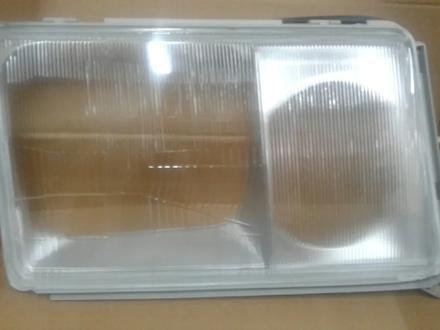 Стекла на фары Мерседес 124 за 100 тг. в Алматы – фото 3