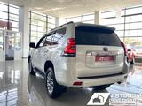 Toyota Land Cruiser Prado 2017 года за 25 500 000 тг. в Павлодар – фото 4
