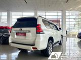 Toyota Land Cruiser Prado 2017 года за 25 500 000 тг. в Павлодар – фото 3