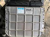 Блок управления двигателя на Тойота Ярис SCP90 за 25 000 тг. в Алматы