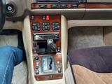 Mercedes-Benz S 420 1994 года за 2 400 000 тг. в Алматы – фото 4
