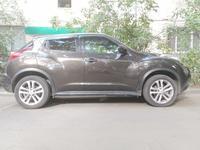 Nissan Juke 2012 года за 6 200 000 тг. в Алматы