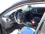 Mazda 6 2007 года за 2 700 000 тг. в Алматы – фото 4
