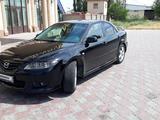 Mazda 6 2007 года за 2 700 000 тг. в Алматы – фото 2
