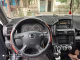 Honda CR-V 2002 года за 4 000 000 тг. в Капшагай – фото 4