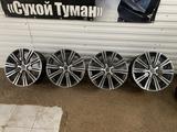 Диски от LX-570 за 250 000 тг. в Уральск – фото 2