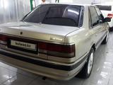 Mazda 626 1991 года за 1 700 000 тг. в Тараз – фото 4