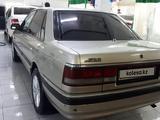 Mazda 626 1991 года за 1 700 000 тг. в Тараз – фото 5