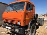 КамАЗ  44108 Евро-1 Вездеход 2006 года за 6 000 000 тг. в Кызылорда