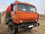 КамАЗ  44108 Евро-1 Вездеход 2006 года за 6 000 000 тг. в Кызылорда – фото 3