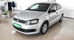 Volkswagen Polo 2014 года за 3 450 000 тг. в Актау – фото 3