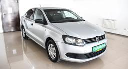 Volkswagen Polo 2014 года за 3 450 000 тг. в Актау
