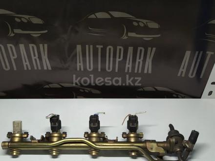 Форсунки топливные Nissan за 30 000 тг. в Алматы – фото 2