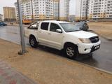 Toyota Hilux 2006 года за 5 200 000 тг. в Актау – фото 4