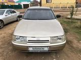 ВАЗ (Lada) 2112 (хэтчбек) 2002 года за 450 000 тг. в Уральск