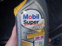 1 литр масла Mobil за 3 000 тг. в Нур-Султан (Астана)