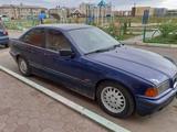 BMW 320 1994 года за 1 000 000 тг. в Петропавловск – фото 3
