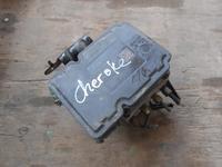 Блок абс ABS Jeep Grand Cherokee WK за 35 000 тг. в Алматы