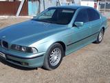 BMW 528 1996 года за 2 300 000 тг. в Кызылорда – фото 2