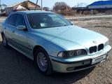 BMW 528 1996 года за 2 300 000 тг. в Кызылорда – фото 3