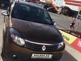 Renault Sandero 2014 года за 3 700 000 тг. в Нур-Султан (Астана)