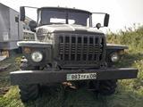 Урал  4320 1985 года за 3 100 000 тг. в Тараз