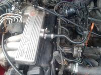 Двигатель на Ауди 100 2.3 за 200 000 тг. в Усть-Каменогорск