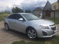 Chevrolet Cruze 2014 года за 3 750 000 тг. в Алматы