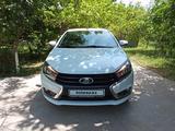 ВАЗ (Lada) Vesta 2018 года за 5 100 000 тг. в Шымкент