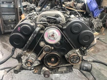 Двигатель ASN 3.0L на Audi A6 C5 за 400 000 тг. в Алматы