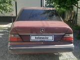 Mercedes-Benz E 230 1991 года за 950 000 тг. в Алматы – фото 5