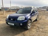 Nissan X-Trail 2003 года за 3 000 000 тг. в Атырау – фото 4