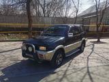 Nissan Mistral 1996 года за 2 750 000 тг. в Алматы – фото 2