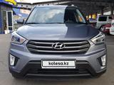 Hyundai Creta 2019 года за 7 450 000 тг. в Алматы – фото 2