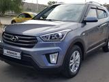 Hyundai Creta 2019 года за 7 450 000 тг. в Алматы – фото 3