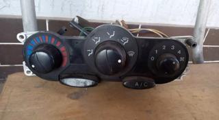Климат-контроль, реостат моторчика печки, радиатор кондиционера в Алматы