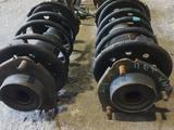 Амортизаторы комплект на Toyota Caldina 210 за 60 000 тг. в Алматы – фото 2