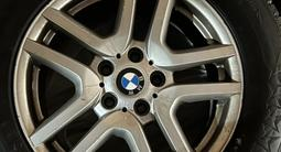 130 Стиль BMW R17 вместе с резиной Bridgestone ice cruser за 170 000 тг. в Алматы