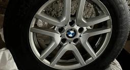 130 Стиль BMW R17 вместе с резиной Bridgestone ice cruser за 170 000 тг. в Алматы – фото 5