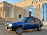 ВАЗ (Lada) 2108 (хэтчбек) 2002 года за 950 000 тг. в Жанаозен – фото 2