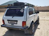 ВАЗ (Lada) 2121 Нива 2012 года за 1 500 000 тг. в Актау