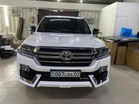 Переделка комплект Лэнд Крузер 200 07-15 за 700 000 тг. в Алматы