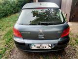Peugeot 307 2006 года за 2 300 000 тг. в Аксу – фото 2