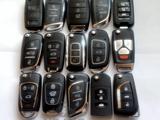 Выкидные ключи с чипом за 15 000 тг. в Боралдай