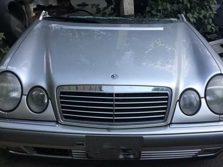 ОФКАТ Мерседес W210 за 1 000 000 тг. в Алматы – фото 5