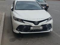 Toyota Camry 2019 года за 15 000 000 тг. в Нур-Султан (Астана)